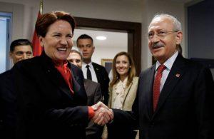 İşte Kılıçdaroğlu ve Akşener'in Cumhurbaşkanlığı stratejisi