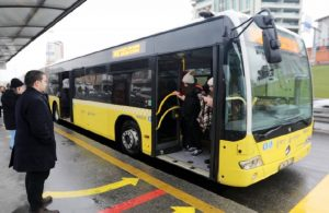 İBB'nin iptal edilen metrobüs alımı ihalesi yapıldı: 160 araç alınacak