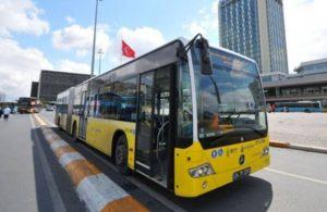 30 Ağustos'ta otobüs, metro ve metrobüs ücretsiz mi?