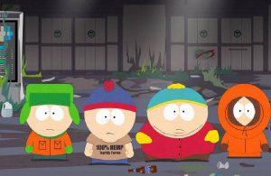South Park yaratıcılarından 900 milyon dolarlık anlaşma