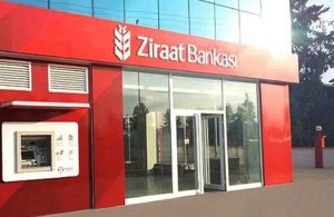 """""""Ziraat Bankası Almanya'da ne işler çeviriyor?"""""""