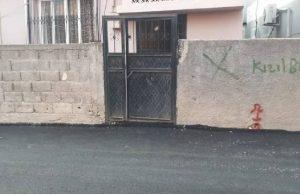 CHP'li Bulut Alevi yurttaşların evlerine işaret konulmasını Meclis'e taşıdı