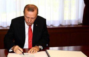 Erdoğan imzaladı: Enerjide acele kamulaştırma kararı