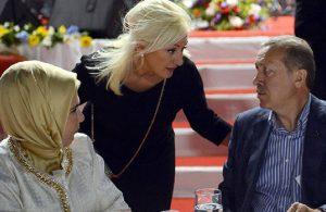 Canlı yayında TRT'yi eleştiren Muazzez Ersoy'un yerine Yavuz Bingöl getirildi
