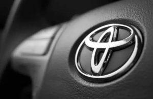 Toyota'dan 'durdurma' kararı