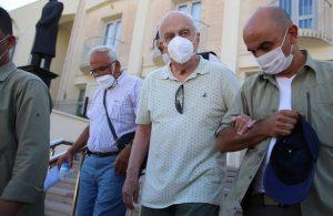 Cezaevine giren emekli orgeneral Çetin Doğan: Hiçbir şey beni yıkamaz, bizi buraya gönderenler utansın