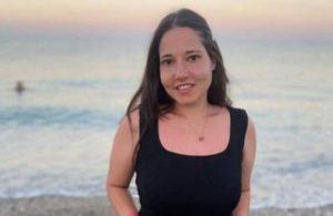 Ankara'da kayıp Şirin Dilan Erdoğdu'dan haber alınamıyor!