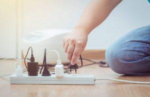 Elektrik tasarrufu için bu maddelere dikkat