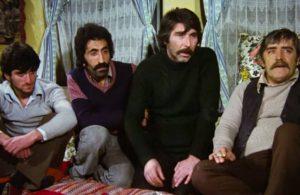 Yeşilçam'ın usta oyuncusu Ali İnce hayatını kaybetti