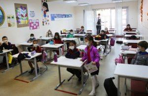Okullarda alınacak koronavirüs tedbirleri belirlendi! İşte tüm detaylar