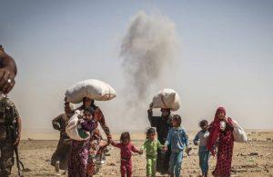 'Afganistan'daki son dalganın etkisi 10-15 günde hissedilecek'