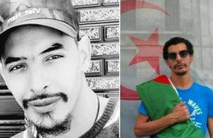 Yangını söndürmeye giden Cezayirli, yakılarak öldürüldü