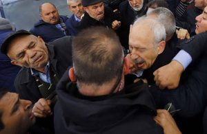 'Kılıçdaroğlu'na saldıran Sarıgün'ü serbest bırakan savcı Yargıtay'a atandı'