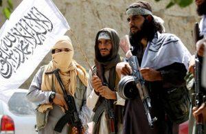 İddia: Taliban, ABD'nin biometrik tanımlama cihazlarını ele geçirdi