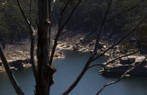"""""""Orman yangınları içme sularına kanserojen maddelerin karışmasına yol açabilir"""""""