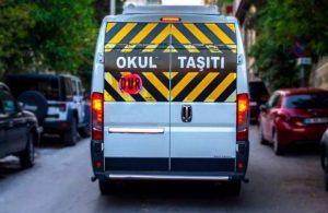 Bursa'da okul servis fiyatlarına zam