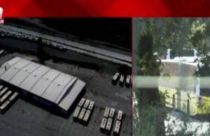 A Haber bu sefer de park halindeki İETT araçlarına 'bozuk' dedi