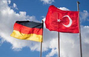 Almanya'dan vatandaşlarına 'Türkiye' uyarısı: Siyasi olaylardan uzak durun