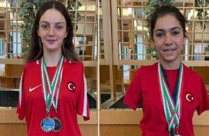 Paralimpik Oyunları'nda Sümeyye Boyacı 7'nci, Sevilay Öztürk 8'inci oldu