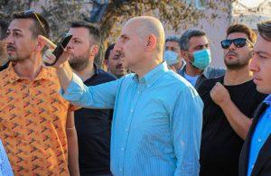 Ulaştırma Bakanı Karaismailoğlu: Yeni yollar açıyoruz