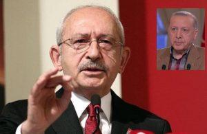Kılıçdaroğlu, Erdoğan'ın ortak yayınını özetledi: İftira, küfür, hakaret, riya ve beddua