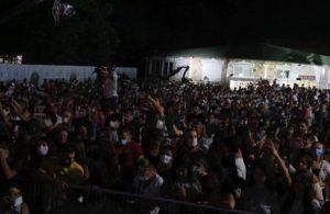 4. Edremit Kitap Fuarı'na 100 bin kişi katıldı