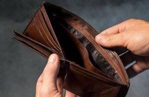 'Vatandaşlar günde ortalama 13 lira borçlanıyor'