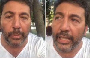 Emre Kınay isyan etti: İnsanlar yanıyor, hayvanlar yanıyor, ülke yanıyor farkında değil misiniz?