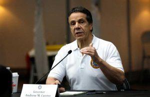 New York Valisi Cuomo hakkında eski asistanından cinsel taciz iddiasıyla suç duyurusu!