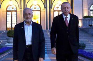 Erdoğan'ın sürekli ziyaret ettiği Oğuzhan Asiltürk her iki ittifaka da yeşil ışık yaktı