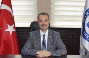 Marmara Üniversitesi'ne rektör ataması