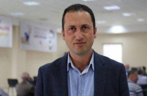 Eski Şırnak Belediyesi Eş Başkanı tutuklandı