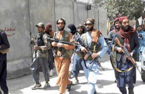 Taliban, Afganistan Merkez Bankası'na atama yaptı