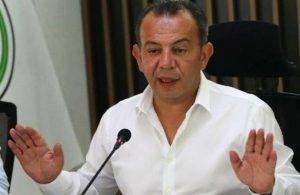 CHP'de Tanju Özcan Disiplin Kurulu'na sevk edildi
