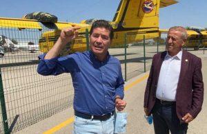 CHP'li Ahmet Kaya: Uçakları bulduk!