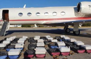 Brezilya'da kokain yakalanan uçağın Türk pilotu tutuklandı