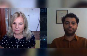 Af Örgütü'nden Tarık Beyhan anlatıyor: 'Pegasus'un hedef aldığı 50 bin kişilik listeye nasıl ulaşıldı?