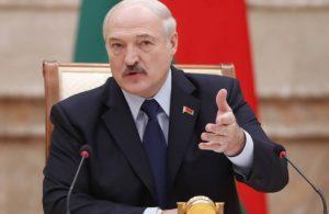 Belarus seçimlerinin birinci yıl dönümünde Cumhurbaşkanı Lukaşenko: Diktatör değilim, makul bir insanım