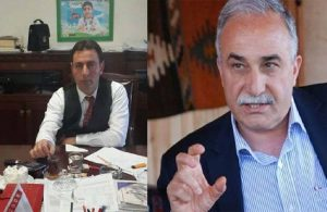 AKP'liler arasında kavga: Hırsızın kralı sensin, yalancı adam