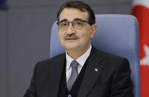 Enerji Bakanı açıkladı: 17 ildeki çiftçinin elektrik borcu 23,5 milyon TL!