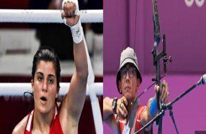 Olimpiyatlarda 9'uncu gün: İşte madalya sıralaması