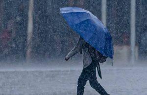 Meteoroloji'den Karadeniz için sağanak uyarısı