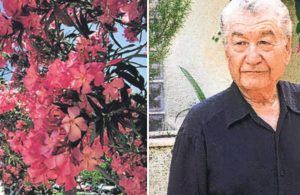 'Zakkumcu Ziya' olarak bilinen Ziya Özel hayatını kaybetti