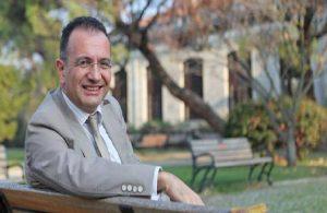 Melih Bulu'nun yardımcısı Kumbaroğlu'nun da intihal yaptığı ortaya çıktı