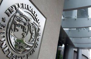 IMF'den Afganistan hamlesi!