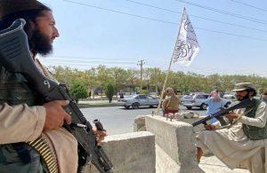 'Taliban herkesi kapsayan bir hükümet kurmazsa, direnişe hazır olsun'