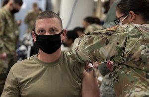 ABD'de askerlere aşı zorunluluğu geliyor