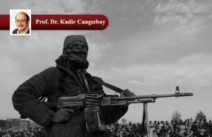 Taliban'la görüşmek anayasal bir suçtur