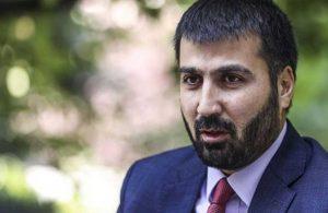 Afganistan Büyükelçisi ilk defa konuştu