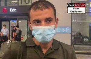 Afganistan gelen Türk işçi: Uçakların altında ezilen insanlar vardı
